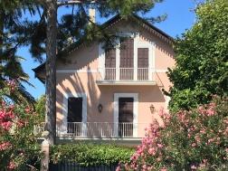 Villas of Grottammare